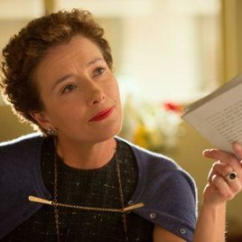 Emma Thompson spielt Mrs. Potts