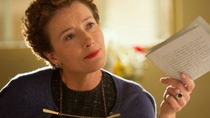 Emma Thompson spielt Mrs. Potts
