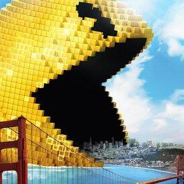 "Erster Trailer zu ""Pixels"""