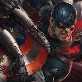 """Neue Details zu """"Captain America 3"""""""