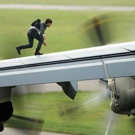 "First Look-Clip zu ""Mission: Impossible 5"""