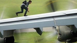 """First Look-Clip zu """"Mission: Impossible 5"""""""