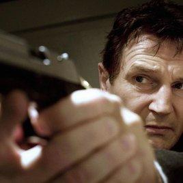 Liam Neeson geht auf Tauchstation
