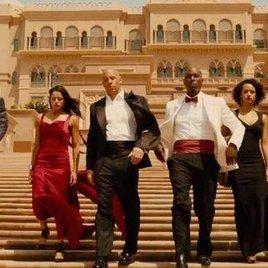 """Vin Diesel prophezeit Oscar für """"Furious 7"""""""