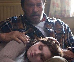"""Erster Trailer zu Schwarzeneggers """"Maggie"""""""