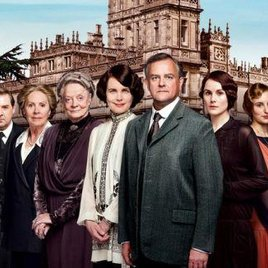 "Kommt ""Downton Abbey"" bald ins Kino?"