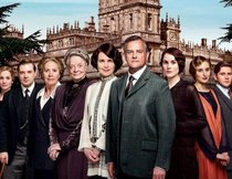 "Kommt ""Downton Abbey"" bald ins Kino?"