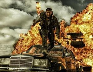 "Knackiger Trailer zu ""Mad Max: Fury Road"""