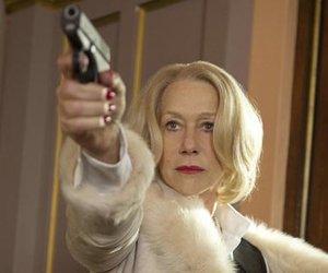 Helen Mirren fordert Vin Diesel heraus