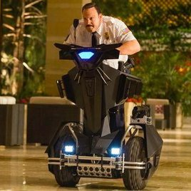 "Kevin James ist ""2 Blart 2 Furious"""