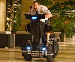 "Kevin James ist ""2 Blart 2 Furious"""