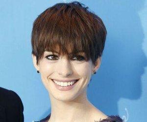 Anne Hathaway bekommt bald ein Kind