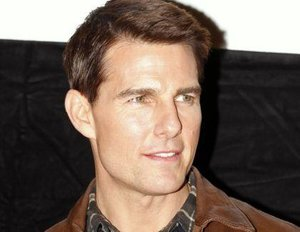 Singt Tom Cruise bald ein Disney-Musical?