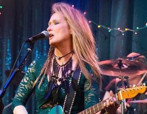 "Rockiger Trailer für Meryl Streeps ""Ricki and the Flash"""