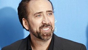 Nicolas Cage in beinharter Bunker-Adaption