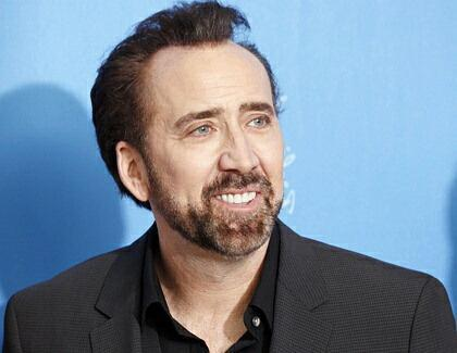 Nicolas Cage in beinharter Bunker-Adaption