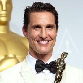 Wird Matthew McConaughey der nächste Green Goblin?