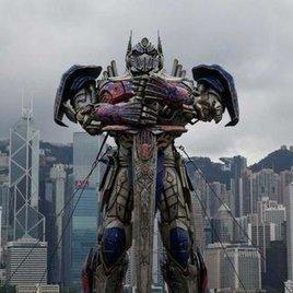 "Top-Autoren entwickeln ""Transformers""-Kinosaga"