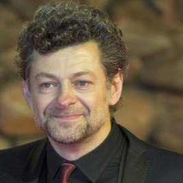 "Andy Serkis' ""Star Wars""-Rolle enthüllt"