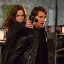 "XL-Trailer für ""Mission: Impossible Rogue Nation"""
