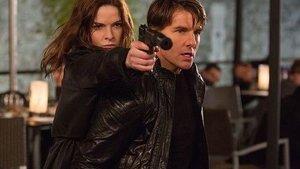 "XL-Trailer für ""Mission: Impossible Rogue Nation"""