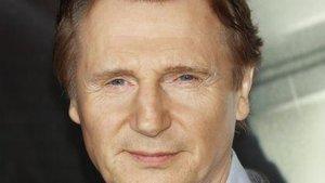 Liam Neeson will in Würde altern
