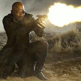 """Captain America 3"" ohne Nick Fury"