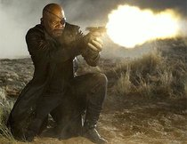 """Captain America 3"" ohne Nick Fury"