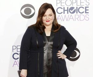 Melissa McCarthy macht Mode für Mollige