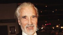 Sir Christopher Lee ist tot
