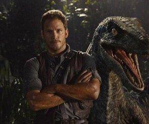 """Chris Pratt bleibt """"Jurassic World"""" treu"""