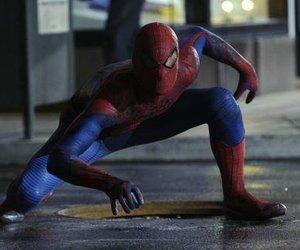 """Muskelspiele um den neuen """"Spider-Man"""""""