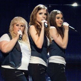 """Pitch Perfect 3"" mit Anna Kendrick und Co."