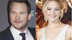 """Space-Romanze mit """"Star-Lord"""" und """"Katniss"""""""