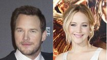 "Space-Romanze mit ""Star-Lord"" und ""Katniss"""