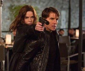 """Neuer Trailer für """"Mission: Impossible Rogue Nation"""""""