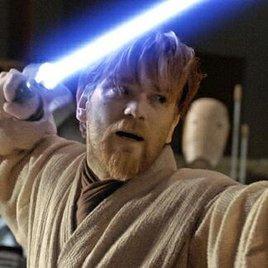 """Ewan McGregor träumt von """"Star Wars""""-Comeback"""