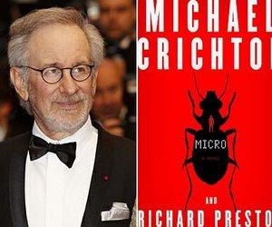 Neuer Spielberg-Schocker: Zwerge statt Dinos
