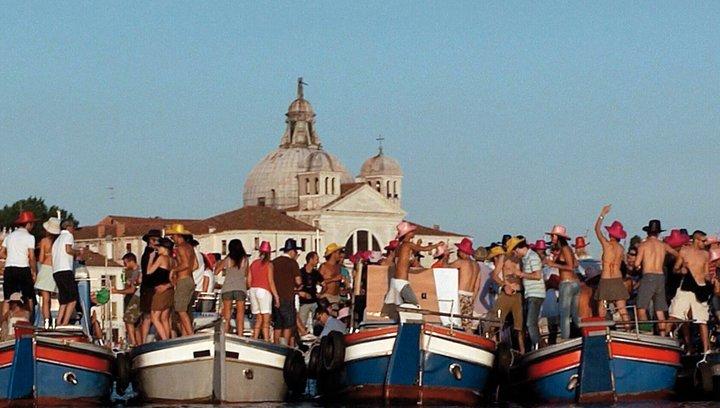 6 x Venedig - Trailer Poster