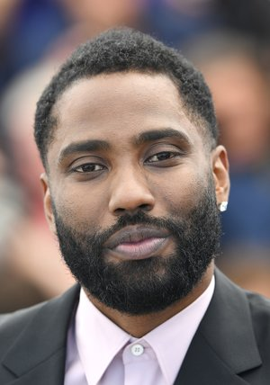 John David Washington Poster