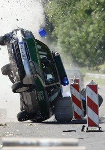Alarm für Cobra 11 - Die Autobahnpolizei (15. Drehstaffel, 8 Folgen, 26. Sende.)