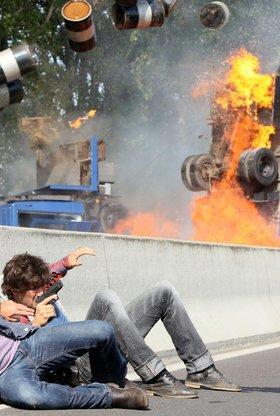Alarm für Cobra 11 - Die Autobahnpolizei (20. Drehstaffel, 7 Folgen)