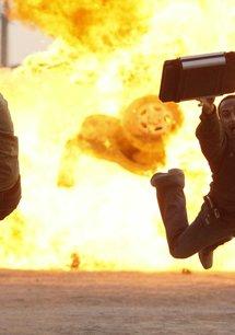 Alarm für Cobra 11 - Die Autobahnpolizei: Das Ende der Welt