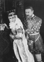 Anna Boleyn Poster