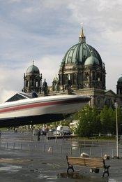 Ausgeliefert! Jagd durch Berlin