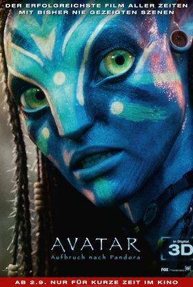 Avatar - Aufbruch nach Pandora (Erweiterte Fassung)