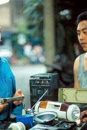 Bangkok - Ein Mädchen verschwindet