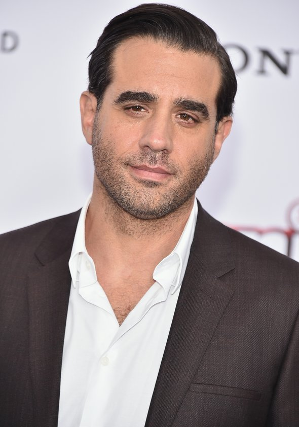 Bobby Cannavale Poster
