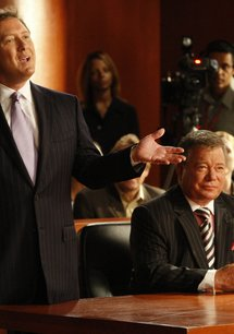 Boston Legal - Season 05