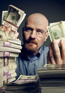 Breaking Bad (3. Staffel)